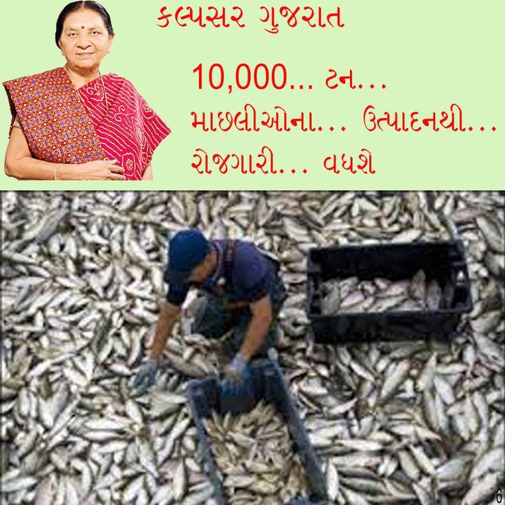 Fisheries... Kalpsar Gujarat