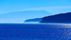 Tassie Blues - Near Port Arthur, TAS