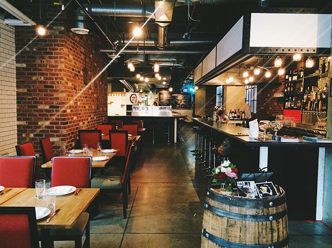 New to the Ave: Full Circle Pizza & Oyster Bar