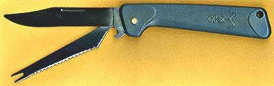 Nóż scyzoryk wędkarski AITOR MPAI-350.1770
