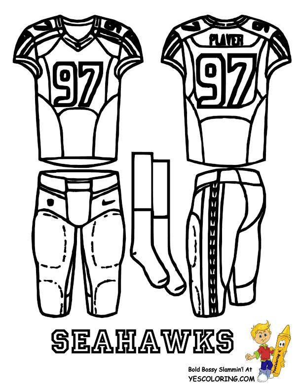 39 Best Fearless Free Football Coloring Pages Images On Pinterest Ny Giants Coloring Pages