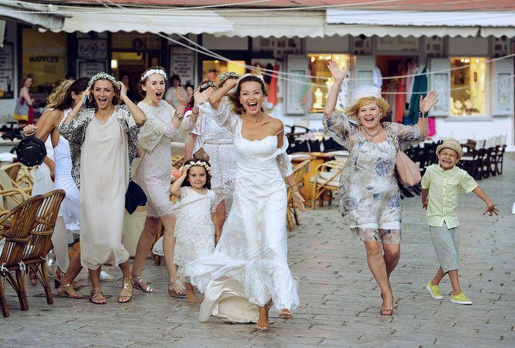 wedding in Hydra island #wedding #hydra #weddingphotography