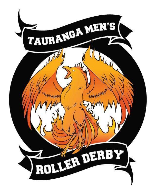 Tauranga Men's Roller Derby