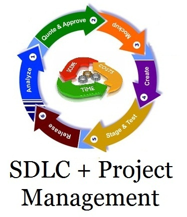 project develpment management This article examines the challenges that project managers must confront and  resolve during a project's development phase in doing so, it discusses the.
