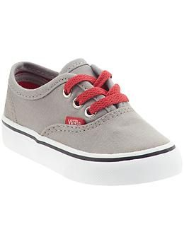 Vans Authentic (Infant/Toddler) | Piperlime