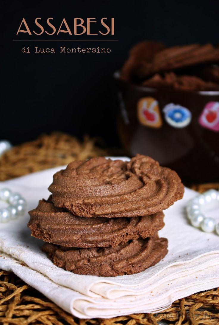 Letizia in Cucina: Assabesi - Cakes Lab