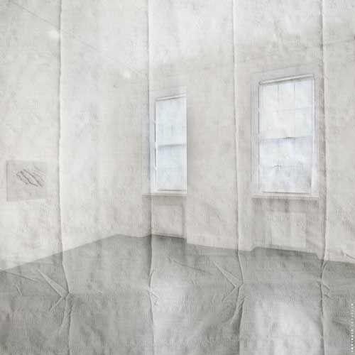 stefano cipriani - White room - Canvas texture - Image #2