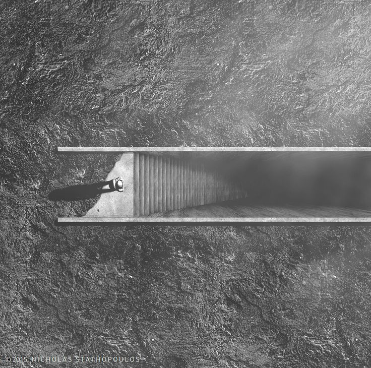 Nicholas Stathopoulos - Art Inspirited by Architecture and 2001Nicholas Stathopoulos (Nick Stath) is an artist and architect. His work is full of grand structures that dwarf small, lone astronaut. In...