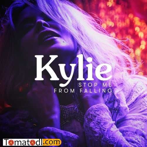Kylie Minogue Stop Me from Falling #Kylie_Minogue | Kylie