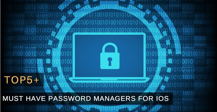Stop Trying to Remember Your Password - 7 Must Have Password Managers for iOS