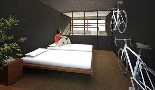 広島県尾道市に、サイクリスト向け複合施設「ONOMICHI U2」がオープンします。 http://cyclist.sanspo.com/120922 自転車に乗ったままチェックインOKの「ホテル サイクル」や、ドライブスルーならぬ「サイクルスルー」も。
