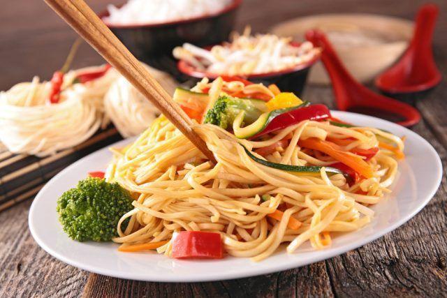 Cómo hacer unos deliciosos noodles thermomix ¡Ríquisimos!  #Noodles #RecetaNoodles #Noodles Thermomix #RecetasFaciles #RecetasLigeras #RecetasSaludables