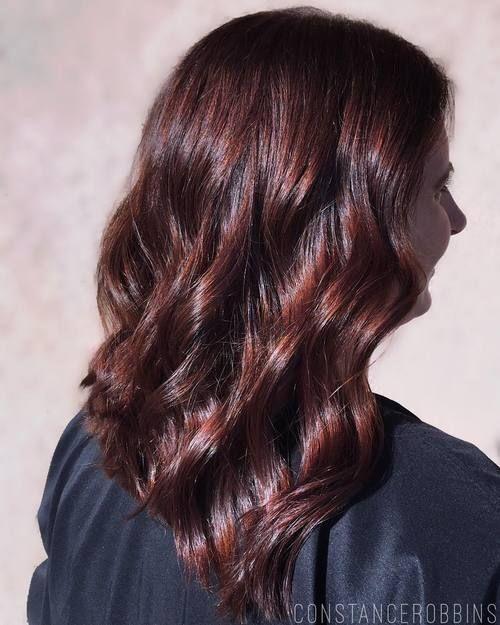 Mahogany Hair Color | 1000+ ideas about Mahogany Brown on Pinterest | Mahogany Brown Hair ...