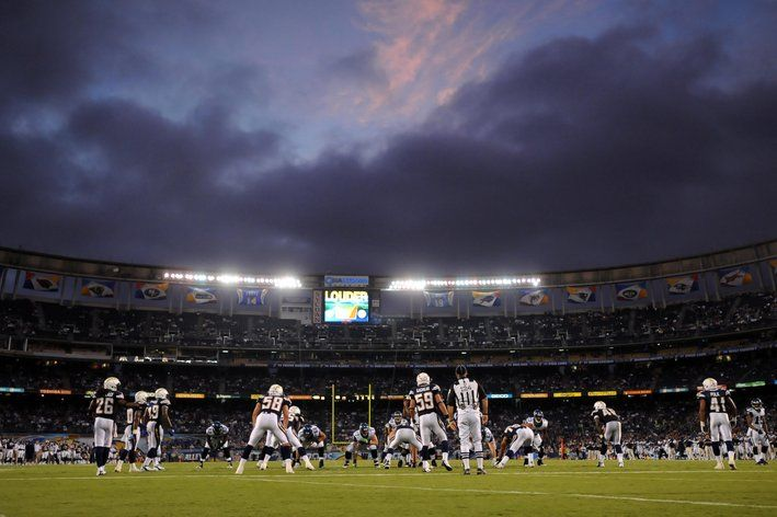 Seahawks at Chargers 2013: Game time, TV schedule, streaming and more - Field Gulls