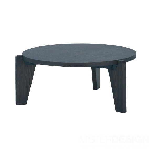 17 best images about coffee tables on pinterest furniture eames and herman - Jean prouve coffee table ...