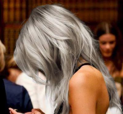 teñir pelo de color gris - Buscar con Google