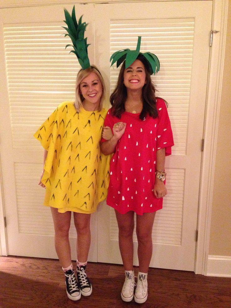 22 best Halloween images on Pinterest Costume ideas, Halloween - halloween costume ideas for friends