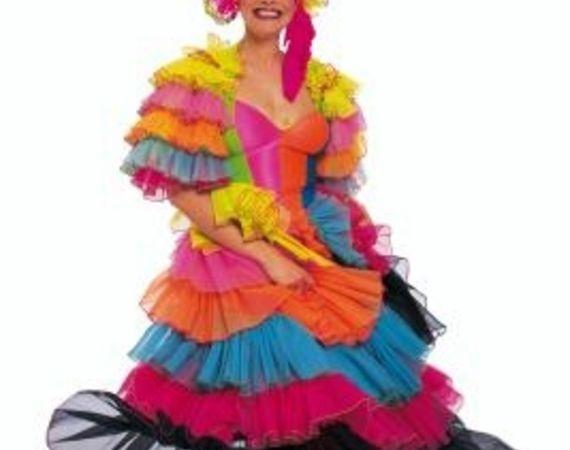Ugly bridesmaid dress #4