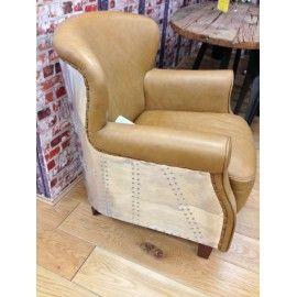 Aviator chairs