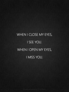 I Miss You Quotes for Him For When You Miss Him Most - Part 7