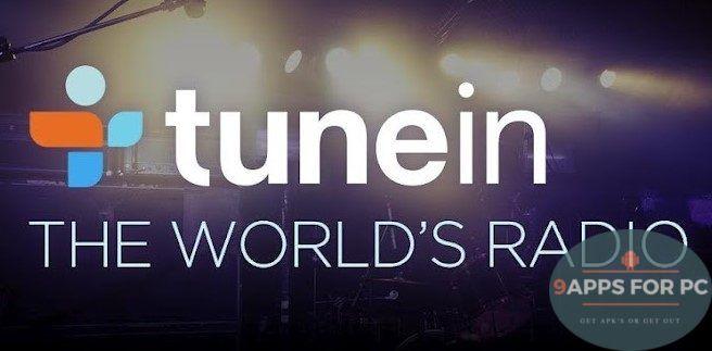 TuneIn Radio Pro Apk Latest Version Download – Multiple