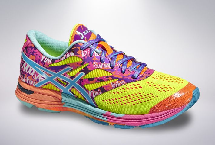 Asics GEL-Noosa TRI 10 - damskie buty do biegania (multicolor) #asics  https://dotsport.pl/asics-gel-noosa-tri-10-damskie-buty-do-biegania-multicolor.html