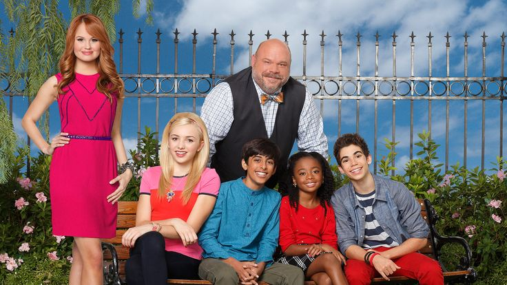 Peyton List Confirms That 'Jessie' Ending After Current Season ...