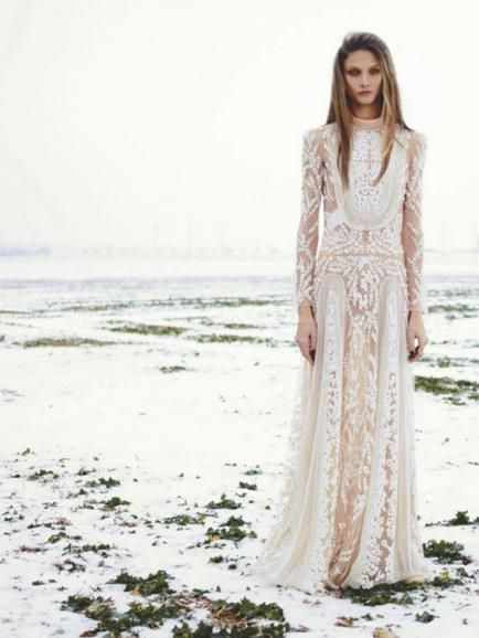 Simply Nude | Karyn Coo, Diseño de Vestuario