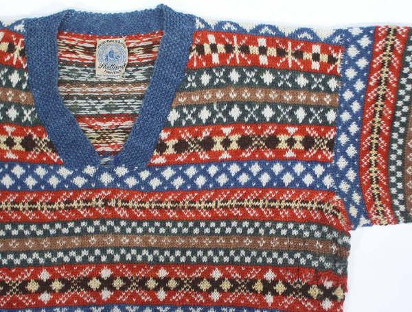 967 best Fair Isle designs images on Pinterest | Fair isle ...