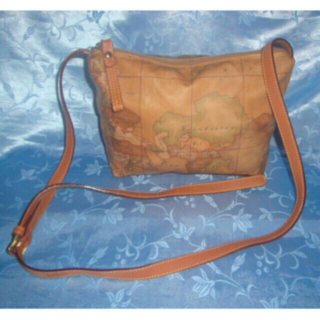 Missy's FILASSE ALVIERO MARTINI Sling Bag