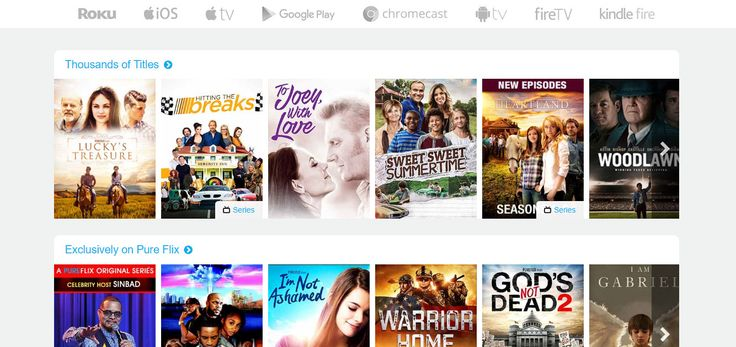 10 TV Shows Christians Can Watch Online | Christian News on Christian Today