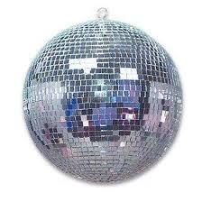 """""""Groovy"""" Disco ball"""