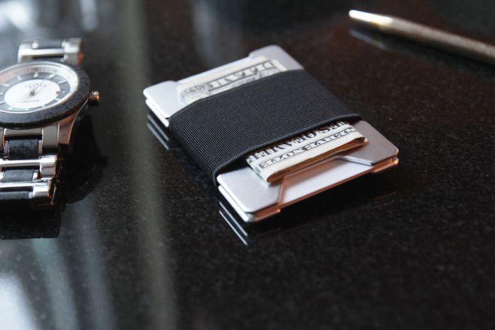 Asset - The Modern Wallet with NFC Technology by LionNFC — Kickstarter