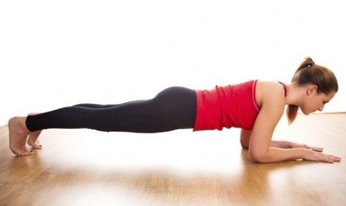 Vyformujte si sexi krivky: 5 najúčinnejších cvikov vám spevní celé telo   Chutne a zdravo   Preženu.sk