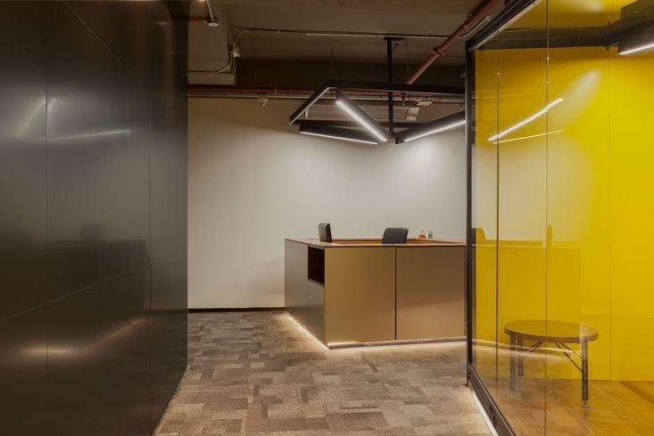 Oficina 1101 Elemento
