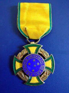 Medalhas de Guerra: Setembro 2010