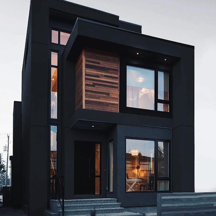 139 Modern Dark Home And Decor Ideas To Match Your Soul You Must Try In 2020 In 2020 Best Modern House Design Modern Minimalist House Modern Architecture Building