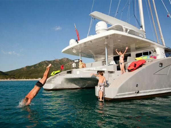 Maverick Yacht Charter