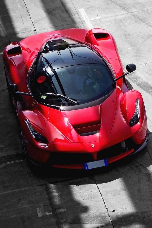 Estos son los 8 carros de lujo más caros de 2014
