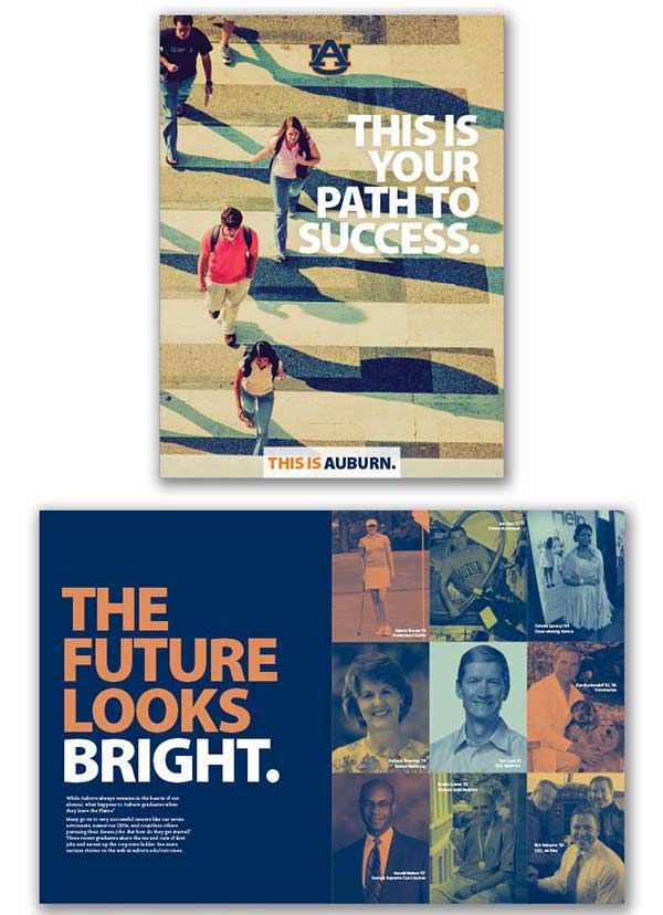 20 Creative Examples of College and University Brochure Design - Jayce-o-Yesta