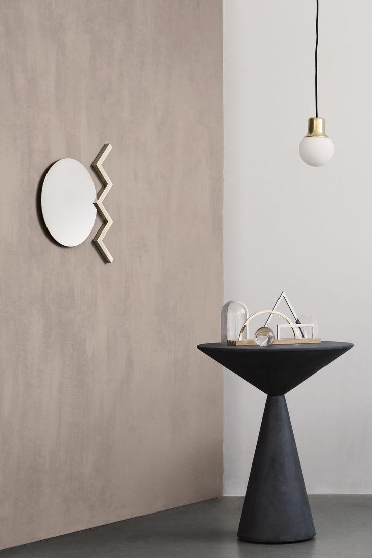 25 best ideas about Mirror Desk on Pinterest