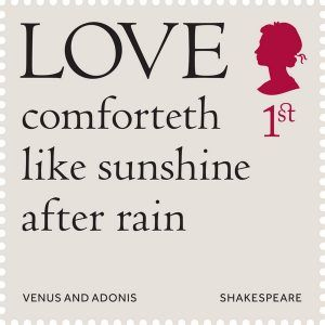 William Shakespeare Quotes On Love