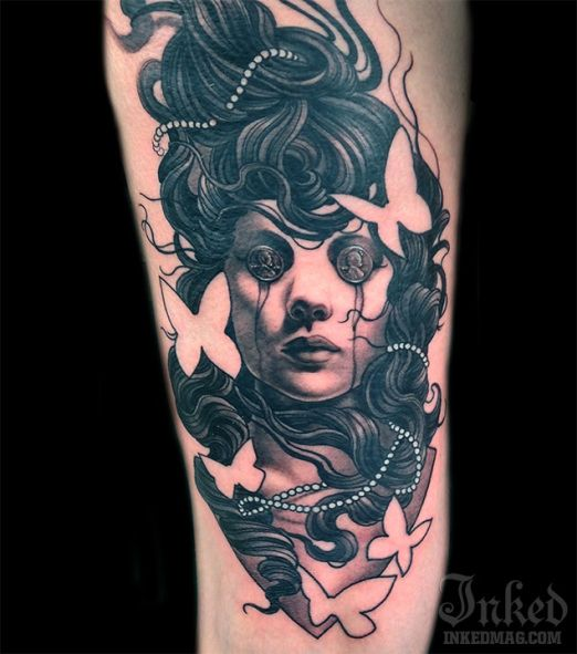 negative aspects of body art and tattoos How to discourage teen body piercings and tattoos  make teenagers see the financial aspects as well  body art is perceived as more of an investment,.
