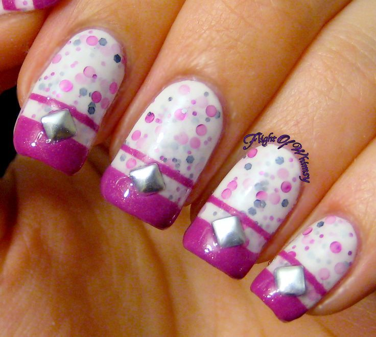 awesome Girly and Grey...