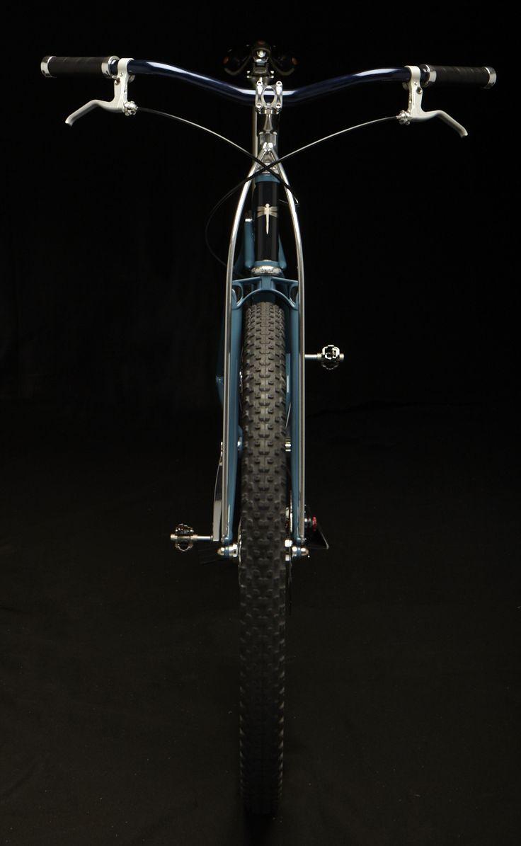 NAHBS | 2011 | North American Handmade Bicycle Show | Victoria Cycles | #NAHBS