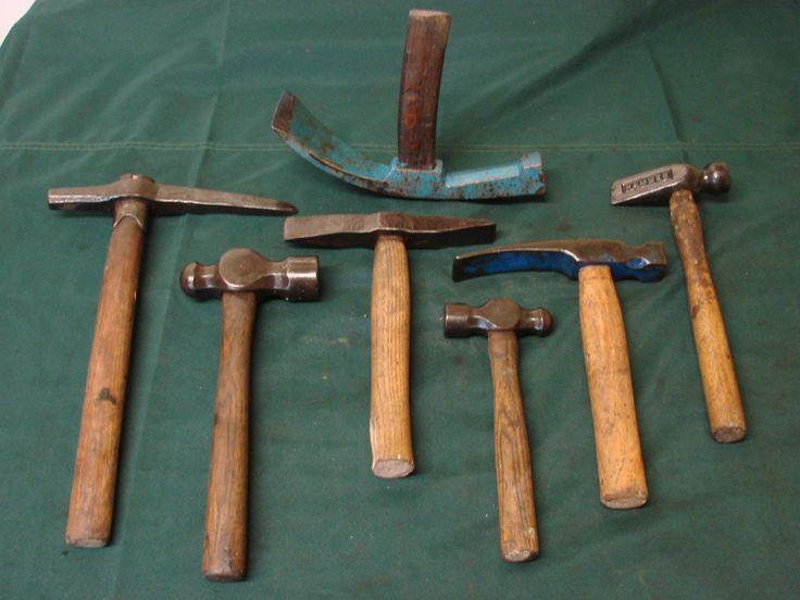 Rock Pick Hammer 11Inch Tool Geological Prospecting Mining Steel