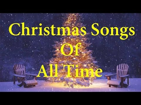 Best Popular Christmas Songs Ever - Top Christmas Songs Playlist 2016 - 2017 - YouTube