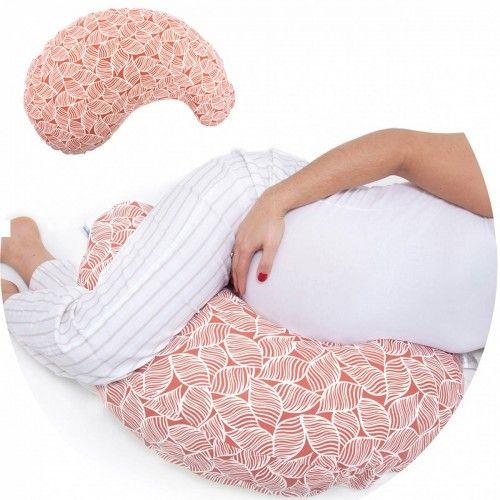 Mycey Hamile Bölgesel Destek Yastığı Leafblade 79.90TL yerine 59.90TL Hamileyken bebeğiniz büyüdükçe ihtiyacınız olan dinlenme ve uykuya kavuşmanız zorlaşır MYCey bölgesel hamile destek yastığı ile hem karnınızı hem dizlerinizi destekleyebilirsiniz Özel tasarımı sayesinde bir ucunu karnınızın altına yerleştirdiğiniz yastığınızın diğer ucunu dizlerinizin arasına sıkıştırın ve ideal sırt, kalça ve bacak hizalamasına kavuşarak şişkinlikleri ve krampları önleyin