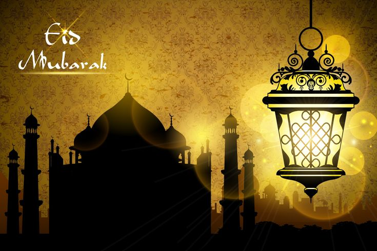 Happy eid al adha 2014 Mubarak greetings cards wallpapers