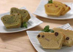 四季のテーブル 加賀野菜金沢ケーキ